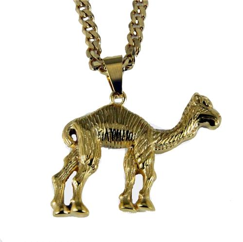 4031895 Camel Necklace Mason Masonic Prince Hall AEAONMS Egypt Egyptian Shrine Mecca Shriner