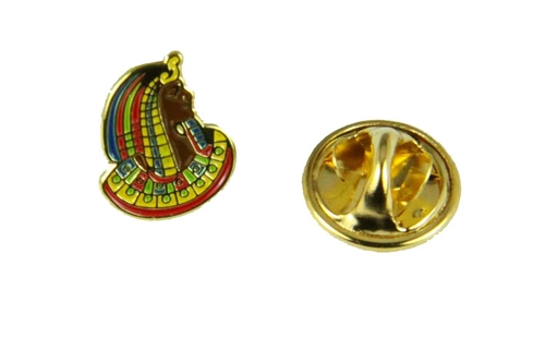 6030777 DOI Lapel Pin Daughters of Isis OES Order of Pin Brooch Daughter