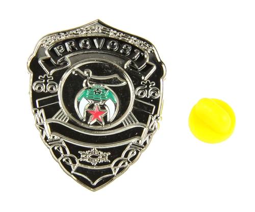 6030786 Provost Shriner Badge Shrine Unit Provost Guard Marshall Marshal