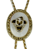 3030221 Shrine Clown Unit Bolo Tie Circus Parade Clowns