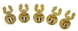 4031785 Legion of Honor Button Covers Shrine LOH Legion Shriner Formal