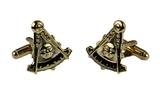 4031792 Past Master Cufflinks Masonic Cuff Links Master Mason Apparel