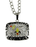4031797 Shrine Prince Hall AEAONMS Necklace Championship Design Shriner