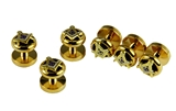 4031822 Mason Tuxedo Stud Set Shirt Studs Masonic Freemason Square Compass