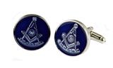 4031859 Past Master Cufflinks Pair Set Mason Worshipful Masonry Freemason York Rite