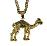 4031895 Camel Necklace Mason Masonic Prince Hall AEAONMS Egypt Egyptian Shrine Mecca Shriner