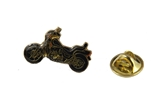 6030625 Motorcycle Lapel Pin Biker Jacket