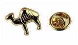 6030672 Camel Lapel Pin Shrine Mason Masonic Prince Hall