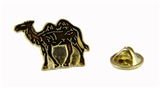 6030677 Camel Lapel Pin Shrine Temple Shriner AEAONMS Prince Hall
