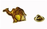 6030679 Shrine Camel Lapel Pin Prince Hall Mason AEAONMS Noble