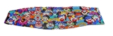 Cartoon Clown Cummerbund